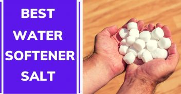 best water softener salt for sensitive skin
